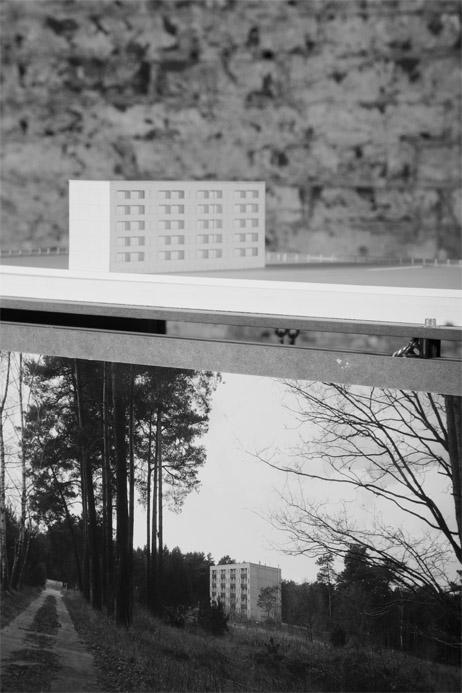 residenzpflicht invisible borders. Black Bedroom Furniture Sets. Home Design Ideas